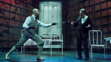 أفضل العروض المسرحية في نابولي لشهر ديسمبر 2016