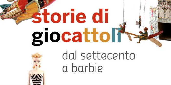 La mostra Storie di giocattoli nel convento di San Domenico Maggiore