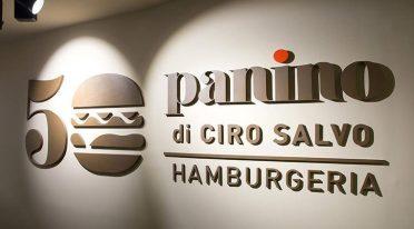 Opening of 50 Panino Hamburgeria di Cirò Kalò in Naples