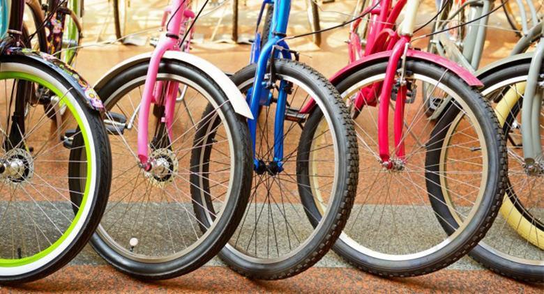 Alla Bicycle House a Napoli eventi in bicicletta ogni domenica