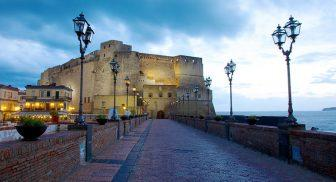 Mostra Urban Neapolis al Castel dell'Ovo