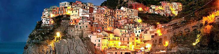 Vie dell'arte e del palato in Costiera Amalfitana