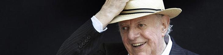 Hommage an Dario Fo in Neapel