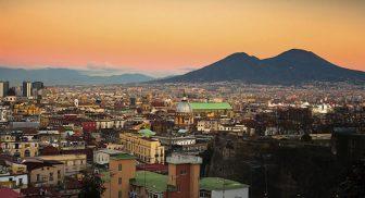 Concorso di poesie per San Valentino 2017 a Napoli