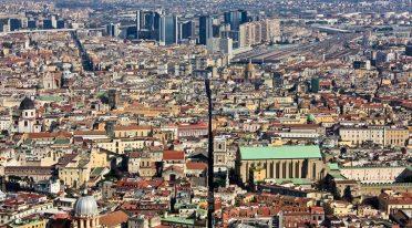 Iniziano i lavori nel centro storico di Napoli