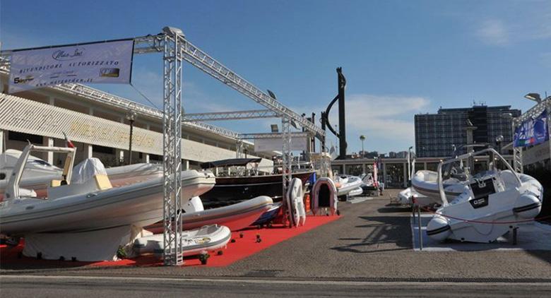 Nauticsud 2017 a Napoli: il Salone della Nautica  alla Mostra d'Oltremare