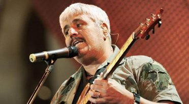 Events for Pino Daniele in Naples two years after his death