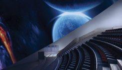 A Città della Scienza apre il Planetario 3D con spettacoli di astronomia e cosmologia