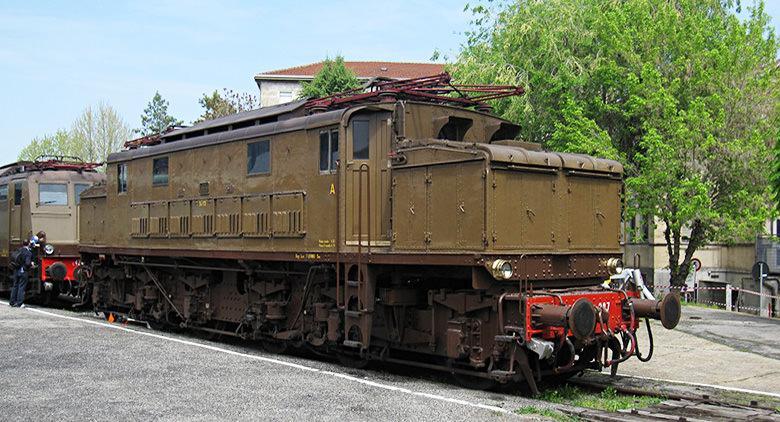 Reggia Express, treno d'epoca da Napoli alla Reggia di Caserta