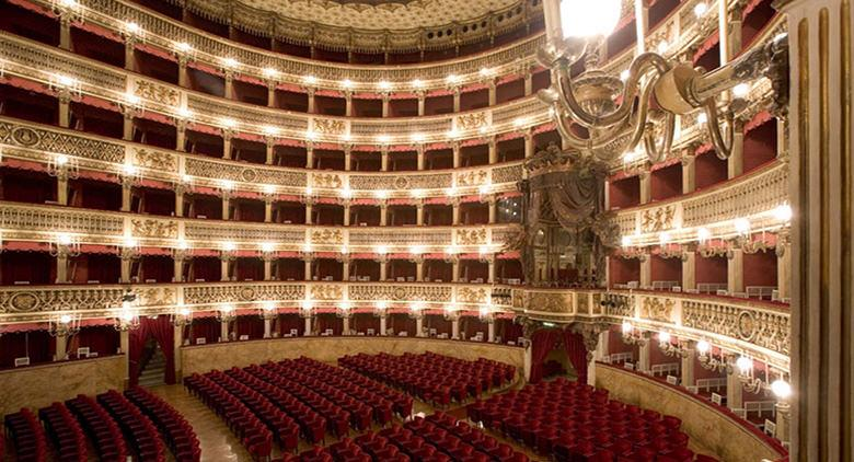 Concerto della Memoria 2017 al Teatro San Carlo