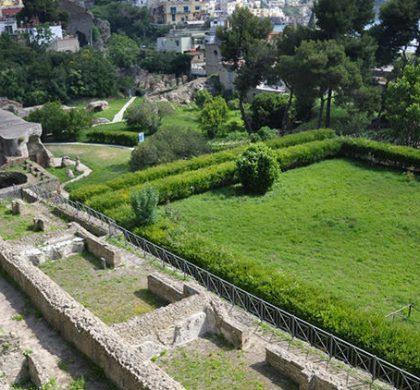 Parco Archeologico dei Campi Flegrei: arrivano i fondi europei per riqualificare il sito