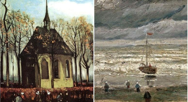 Mostra di Van Gogh al Museo di Capodimonte