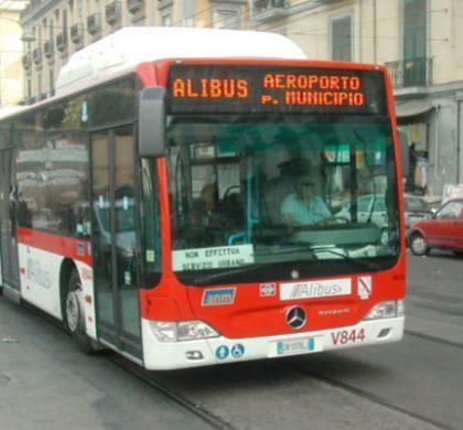 Alibus a Napoli: nuove fermate nel Porto dall'Aeroporto di Capodichino
