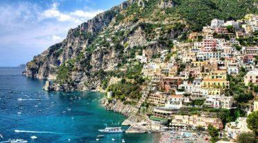 Spettacoli itineranti in costiera amalfitana