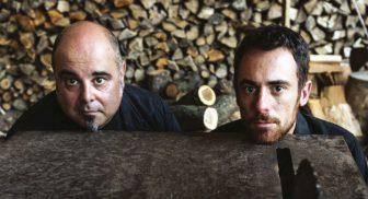 Elio Germano e Teho Teardo al Teatro Bellini di Napoli con Viaggio al termine della notte