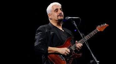 Film on Pino Daniele at the Teatro San Carlo in Naples