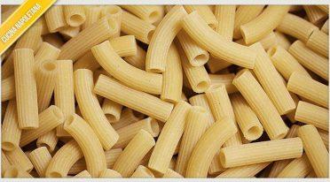 Recipe of puveriello maccheroni