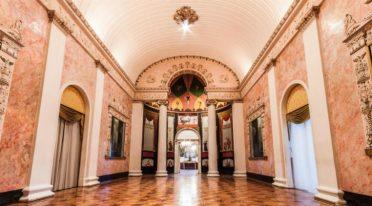 palazzo san teodoro experience con visita virtuale nel 700