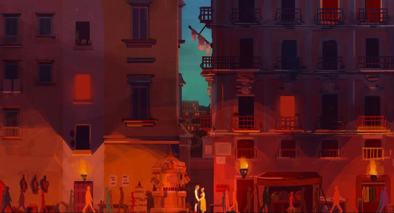 Il Museo Archeologico di Napoli lancia il videogioco gratuito Father and Son