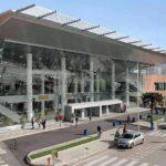 All'Aeroporto di Capodichino arrivano le opere del Museo Archeologico di Napoli