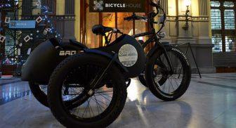 AperiBike con degustazioni alla Bicycle House di Napoli
