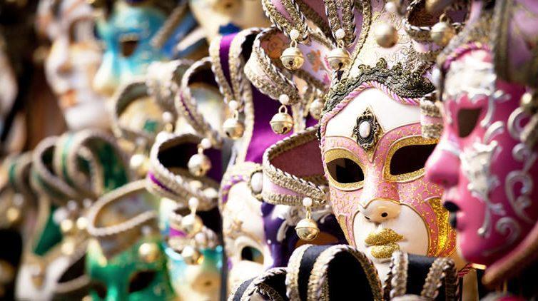Eventi e feste di Carnevale 2017 a Napoli