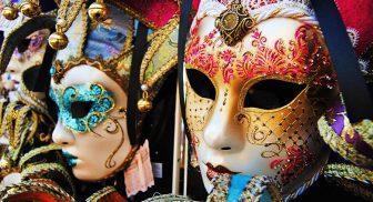 Carnevale 2017 a Bagnoli con parata e giochi