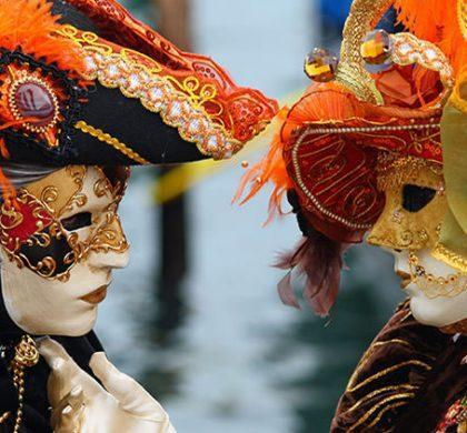 Carnevale 2017 al Vomero a Napoli con giochi, canti e balli