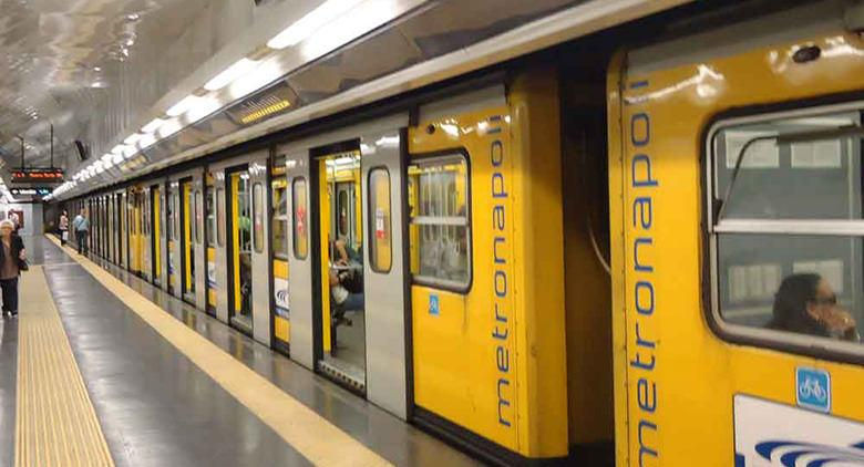 Riprendono i lavori nella tratta Piscinola-Capodichino della metro linea 1
