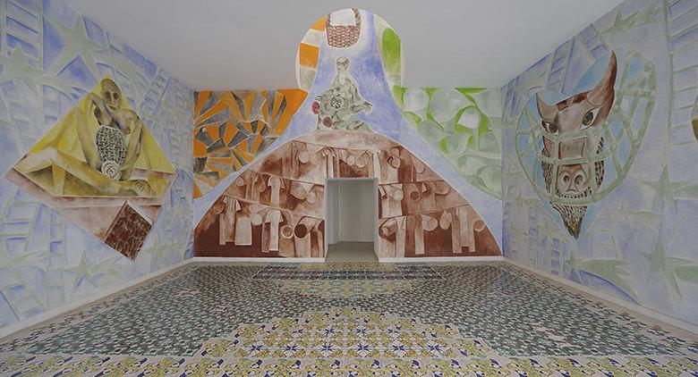 Carnevale 2017 con laboratori al Museo MADRE a Napoli