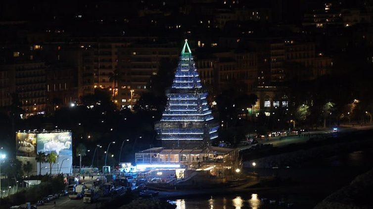 Mostra di Roxy in the Box e musica classica su N'Albero a Napoli