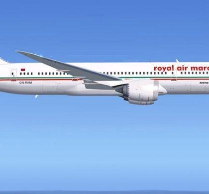 Voli da Napoli a Casablanca: la Royal Air Maroc arriva a Capodichino