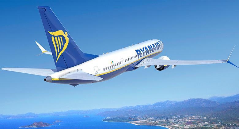 Ryanair annuncia nuove tratte da Napoli verso Porto e Breslavia