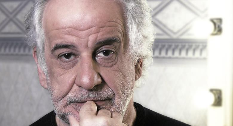 Toni Servillo legge Benedetto Croce al Teatro Bellini di Napoli