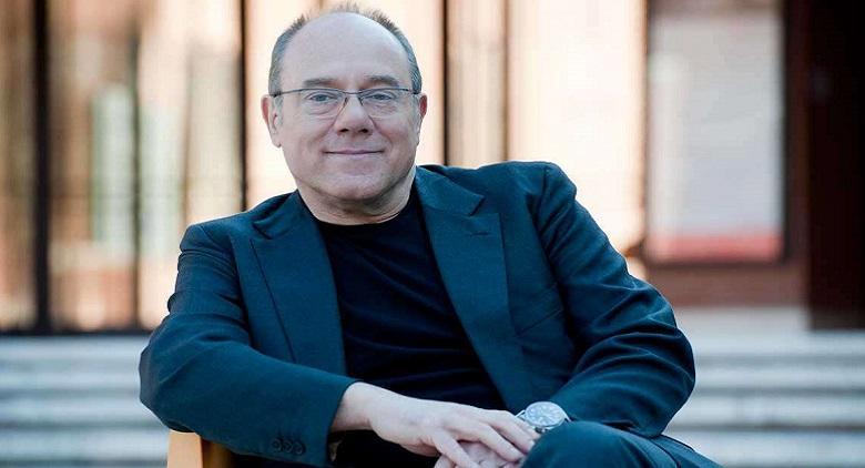 Carlo Verdone intervistato da Ciak per Maestri alla Reggia di Caserta