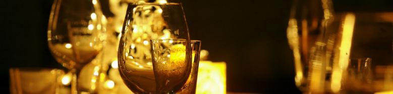 Cena a lume di candela per San Valentino a Napoli