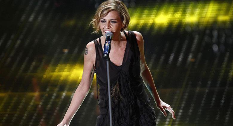 Irene Grandi in concerto gratuito al Centro Commerciale Campania