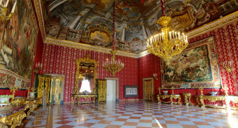 Famiglie al Museo al Palazzo Reale di Napoli e al Museo Archeologico