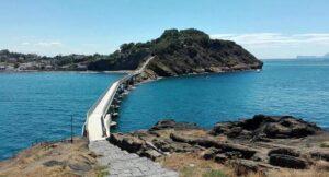 Завершен мост на острове Вивар