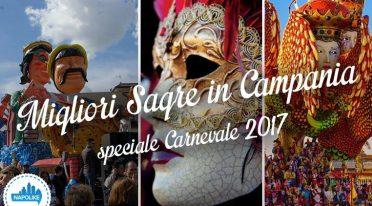 Special 2017 Carnival für Festivals in Kampanien