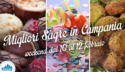 Sagre in Campania nel weekend dal 10 al 12 febbraio 2017 | 4 consigli