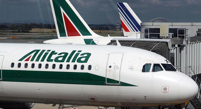Sciopero Alitalia a Napoli all'Aeroporto di Capodichino il 20 marzo 2017: voli cancellati