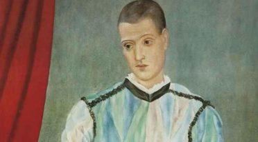 Am Marte di Cava de 'Tirreni die Picasso-Ausstellung