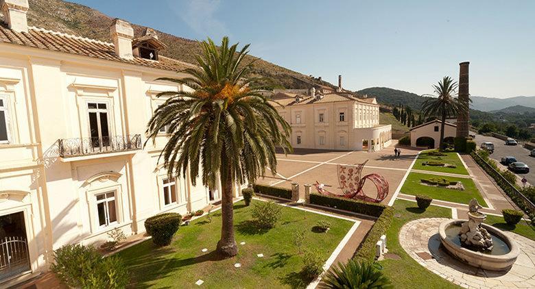Apertura del Belvedere di San Leucio per la Pasquetta 2017