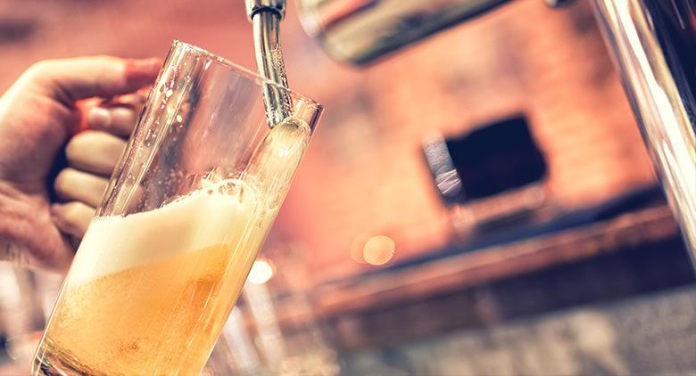 BeerETTA, la birra in bicicletta, torna a Napoli