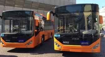 A Napoli previsti aumenti dei biglietti ANM e delle strisce blu