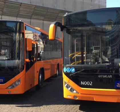 Deviazioni del percorso dei bus a Napoli per la maratona Caracciolo Gold Run