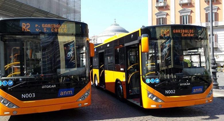 Sciopero metro linea 1, funicolari e bus a Napoli 8 marzo 2017