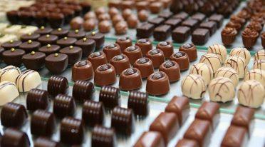 Festa del cioccolato artigianale Chocolate Days 2017 a Salerno