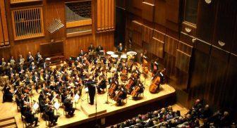 Conservatorio San Pietro a Majella a Napoli, i Venerdì Musicali